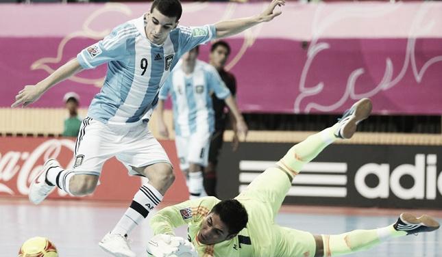 Oficial: Borruto, nuevo jugador de Inter Movistar