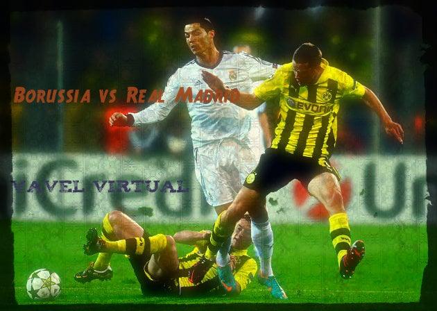 Borussia Dortmund - Real Madrid: el duelo se adelanta en Vavel