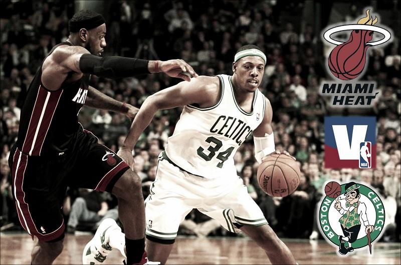 Miami Heat - Boston Celtics, así lo vivimos