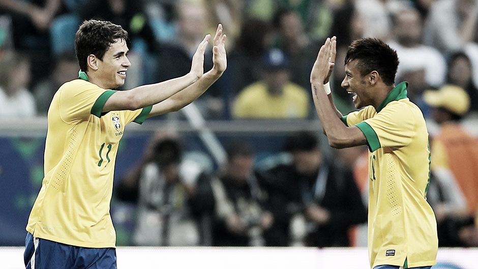 Brasil: a dura missão de reconquistar o público na Copa das Confederações