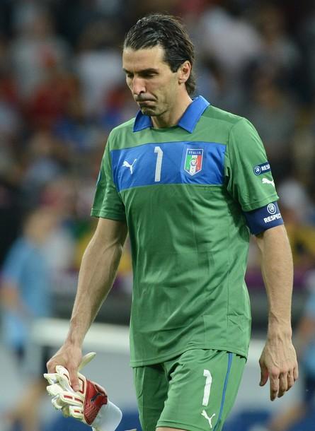 """Buffon: """"Esta noche no ha habido partido, han sido superiores"""""""