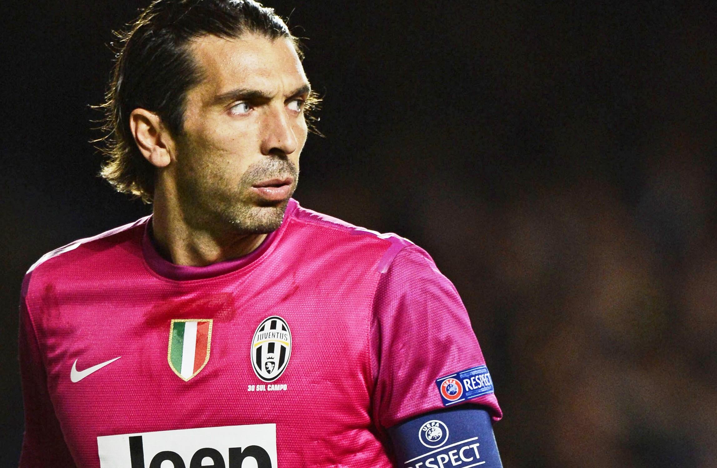 """Buffon ammette: """"In Europa non basta quello che facciamo in Italia"""""""