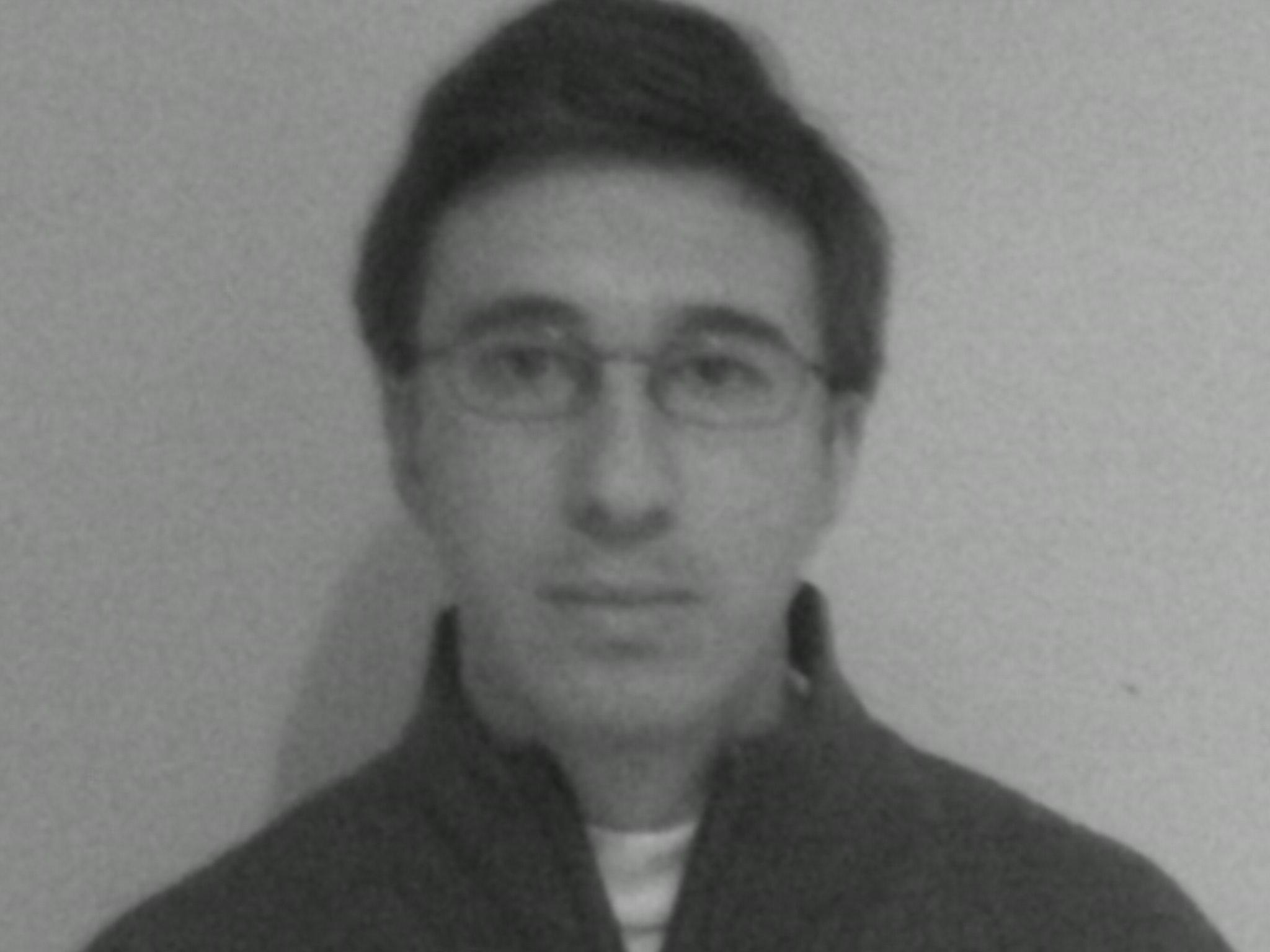 Julio Gómez Martín