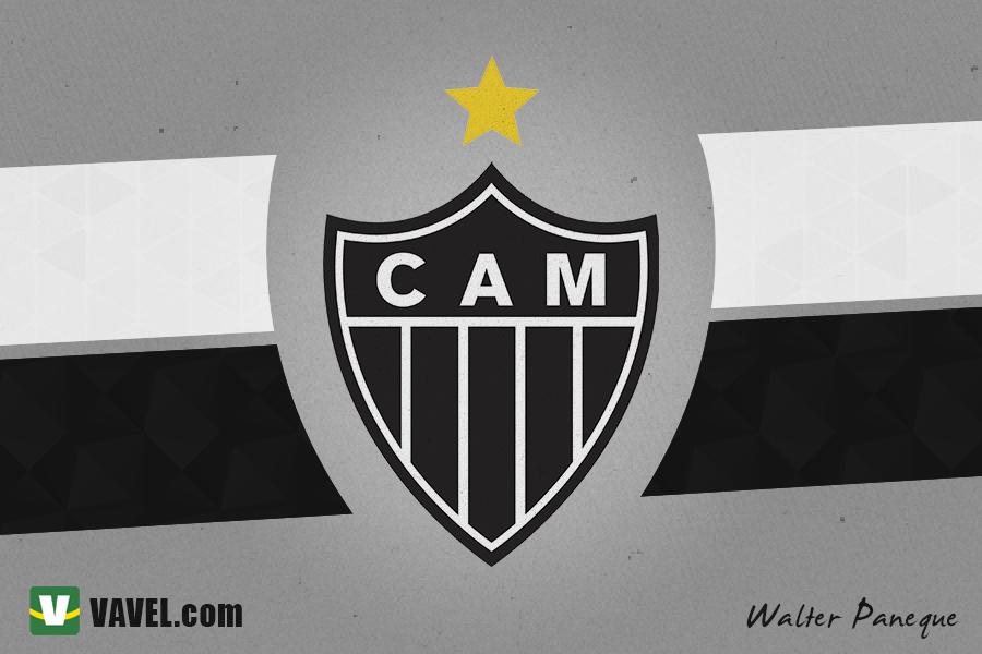 Focado na Libertadores, Atlético-MG é um dos destaques do Brasileirão