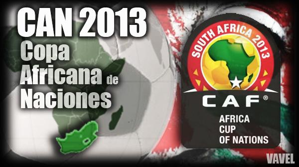 Clasificación para la CAN 2013: todo o nada