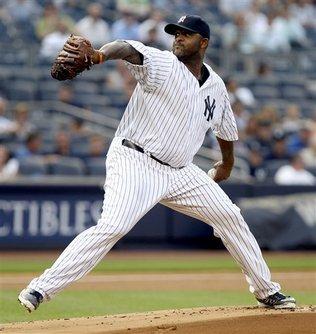 Yankees de Nueva York apalearon a los Azulejos de Toronto
