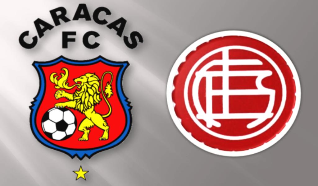 Caracas F.C. y Lanús chocarán en partido amistoso
