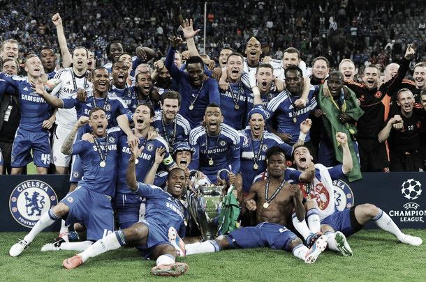 La aventura del Chelsea en Munich: la historia de Ulises y el cíclope Polifemo