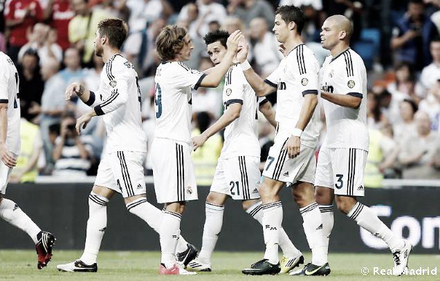 La tristeza de Cristiano Ronaldo, según Leon Tolstoi