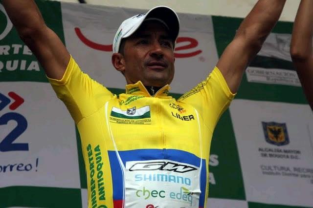 Carlos Urán ganó en Villavicencio