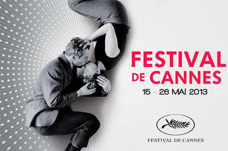 El glamour del Festival de Cannes 2013