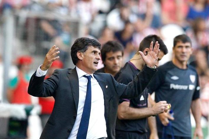 Athletic - Osasuna: Puntuaciones de Osasuna, jornada 7