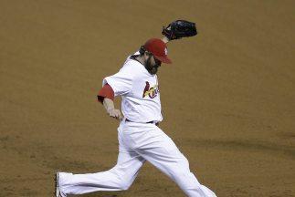 Los Cardinals golpean en St. Louis