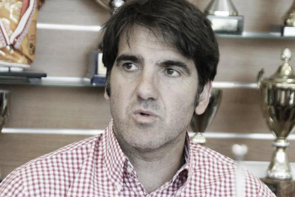 """Entrevista. Antonio Carlos Ortega: """"El mayor reto deportivo que pude encontrar está en Veszprem"""""""