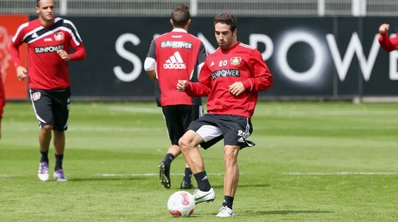 "Carvajal: ""Mourinho le dijo al Bayer Leverkusen que yo era muy bueno"""