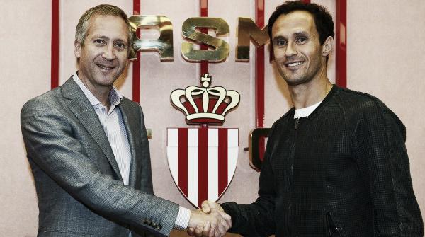 Carvalho signe à Monaco