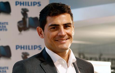 """Casillas: """"Siempre que las críticas sean constructivas, es positivo"""""""