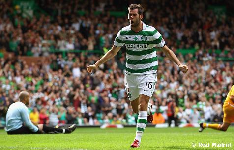 El Celtic FC ya conoce a sus dos posibles rivales