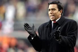 César Farías dio la lista de jugadores que viajarán a Montevideo