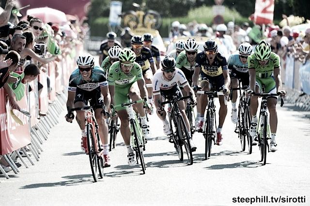Live Tour de France 2013, la 14ème étape en direct