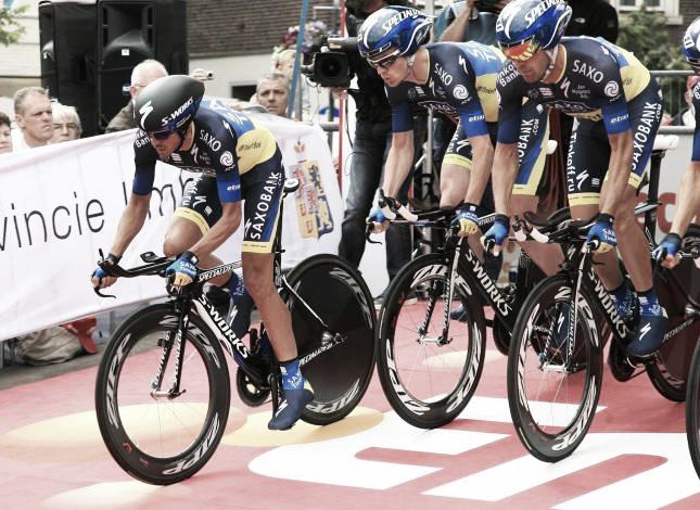 Vuelta a España 2012: Los equipos (II)