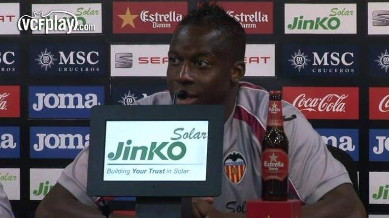 """Cissokho: """"Ante el Lille habrá que estar atentos"""""""