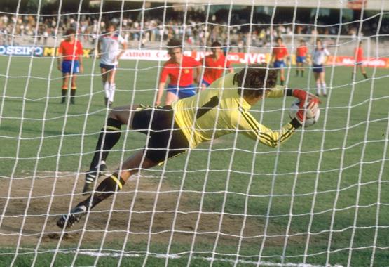 Inglaterra en la Eurocopa de 1980: hegemonía del fútbol inglés, fracaso nacional
