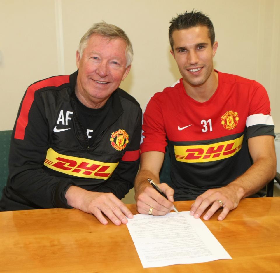 El Manchester United visita Goodison Park con su nueva estrella