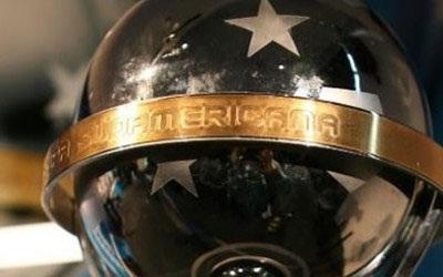 Los equipos uruguayos conocen sus rivales en la Copa Bridgestone Sudamericana