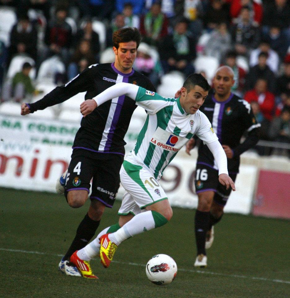 Córdoba CF - Real Valladolid: partiendo de cero