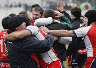 Ordizia sale campeón en una final vibrante