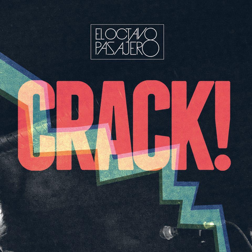 El Octavo Pasajero estrena nuevo disco