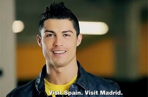 """Spain Addicts"": Cristiano Ronaldo, Xabi Alonso o Jorge Lorenzo"