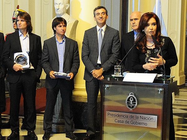 La Fórmula 1 podría volver a la Argentina