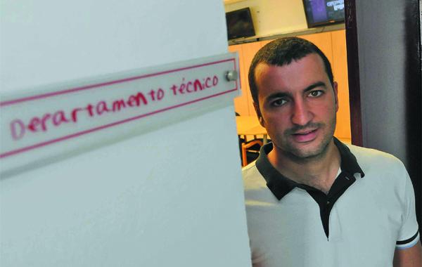 Diego Martínez aboga por no abandonar la esencia canterana