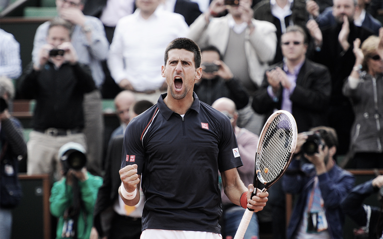 Roland Garros: el Federer más frágil
