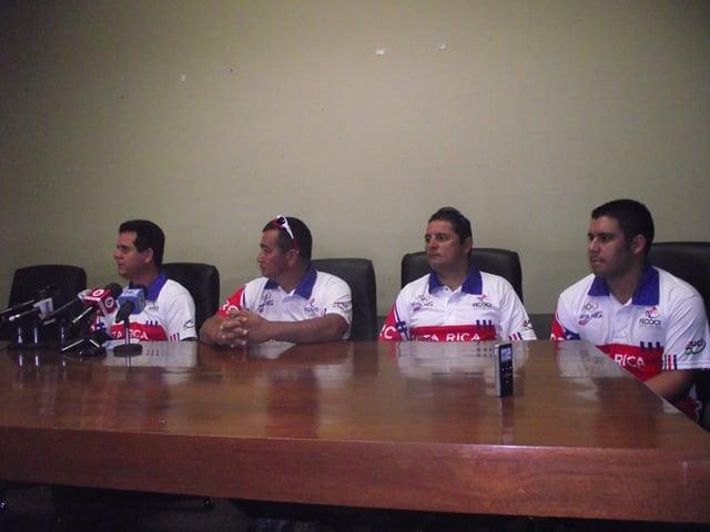 Fotografía de Juan Diego Córdoba. FECOCI anunció selecciones
