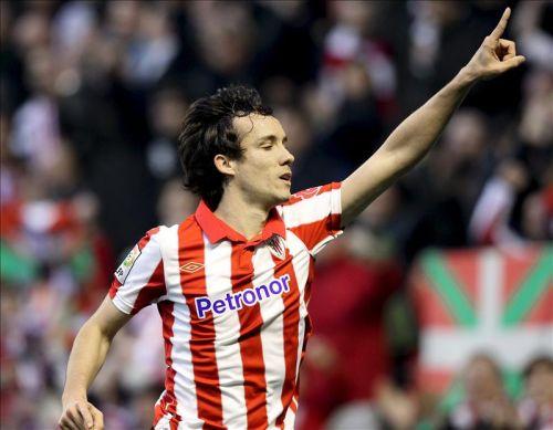 David López rescinde su contrato con el Athletic