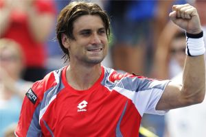 US Open: Ferrer no entiende de errores