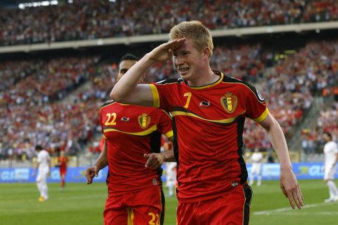 De Bruyne retournera à Chelsea