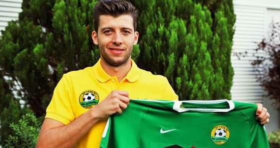 El Kuban Krasnodar ficha a Dealbert