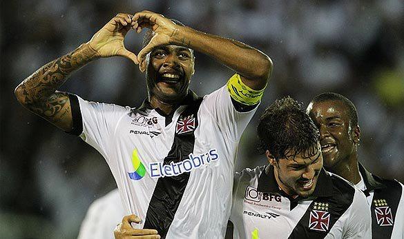 Crise no Vasco: mais jogadores devem sair