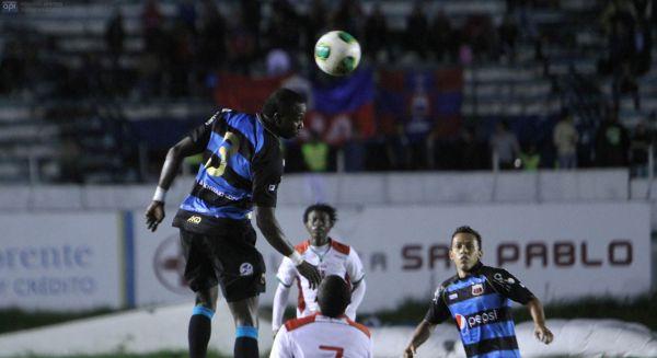 Deportivo Quito vs. Liga de Loja así lo vivimos