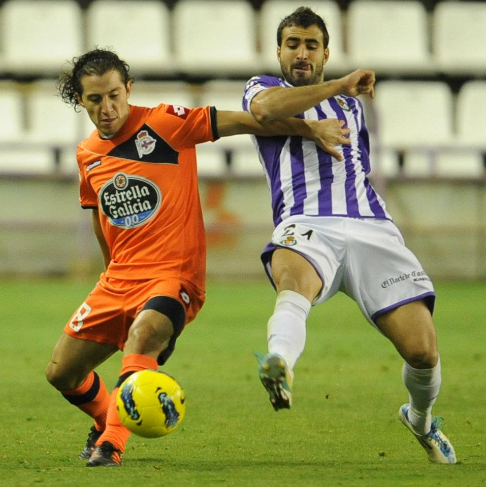 Deportivo de la Coruña - Real Valladolid: duelo con sabor a Primera