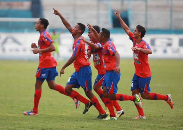 Deportivo Quevedo ya piensa en su enfrentamiento ante el Deportivo Quito