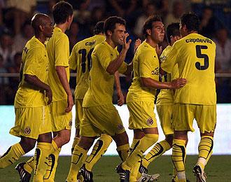Los 3 españoles se clasifican y estarán en el sorteo de la 'Liga Europa'