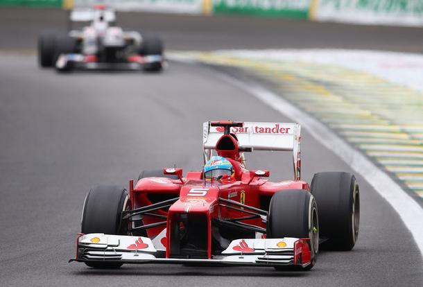 Alonso engancha a siete millones de españoles