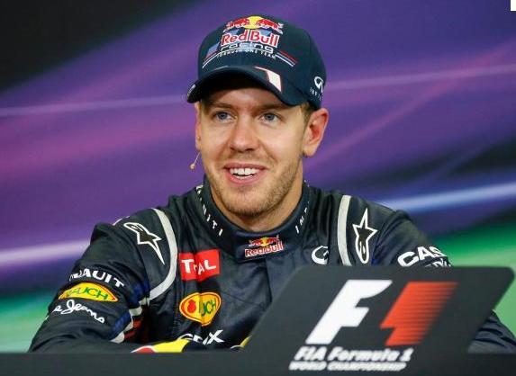 """Vettel: """"No soy fan de culpar a nada ni a nadie por el resultado"""""""