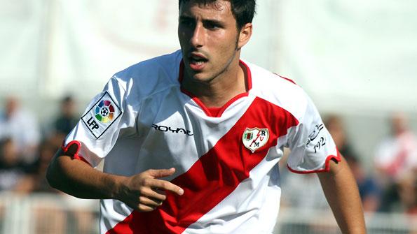 Diego Benito jugará en el Getafe B