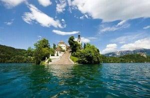 Los lugares más difíciles de visitar en el mundo